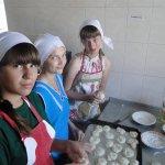 Православный летний молодежный трудовой лагерь «Преображение»