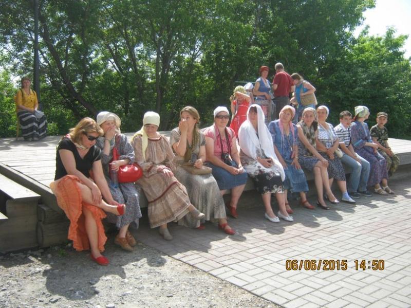 знакомства самара православные светлица