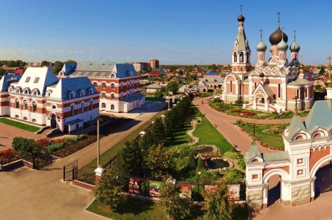 Объявляется запись в 1 КЛАСС Православной Гимназии